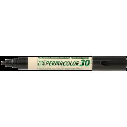 ZIG PERMACOLOR 30 PLUM.PERM.PTA.RED,VERDE